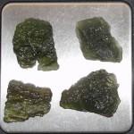 Moldavite Packs